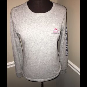 Vineyard Vines women's XS tee shirt